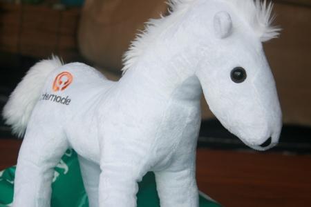 node pony free