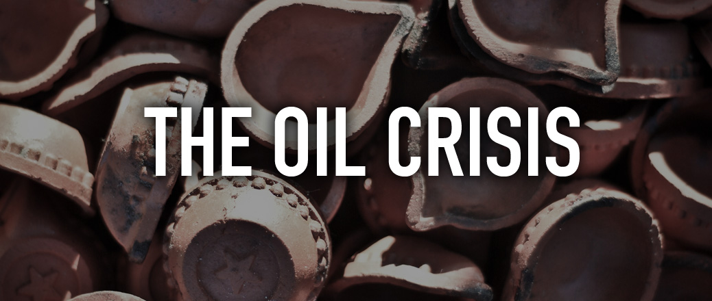 the impact of the oil crisis on Add in the indirect effects of the downturn in the oil industry and the net impact of cheap oil may even have been a bigger decline than jpmorgan's most pessimistic estimate.