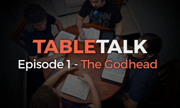 Aus Table Talk