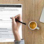 Resource: Nominating Survey