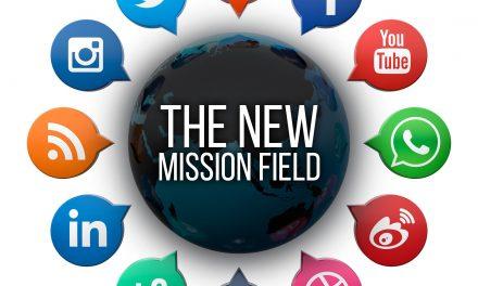 Local Church Social Media Primer